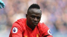 Cedera Otot, Sadio Mane Dipaksa Absen Dari Liverpool Dua Bulan