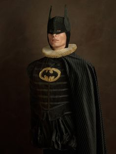 Super flemish | Sacha Goldberger Photographe