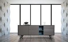 SIXT   | Buffet | alexopoulos & co | #innovation Buffet, Divider, Cabinet, Storage, Room, Furniture, Innovation, Home Decor, Clothes Stand