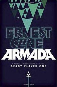Read Armada Novel by Ernest Cline Free Full Online
