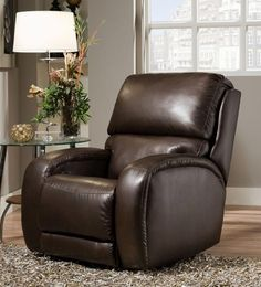 Southern Motion - Fandango Power Plus Rocker Recliner - 1184PP