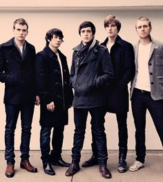 the band parachute