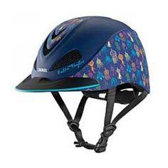 Fallon Taylor Horse Riding Helmet Troxel - Helmets | Safety | Supplies Tack | Equine