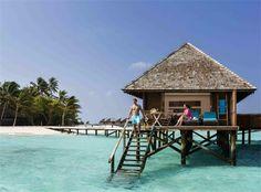 #Veligandu_Island_Resort & #Spa #Veligandu_Island, #North_Ari_Atoll #Maldives http://en.directrooms.com/hotels/info/1-14-47-11935/