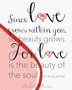 St Valentine's Day quotes
