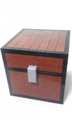 My Lego Minecraft Creations - Other Fan Art - Fan Art - Show Your Creation - Minecraft Forum Lego Minecraft, Minecraft Crafts, Minecraft Stuff, Lego Lego, Lego Batman, Minecraft Skins, Minecraft Buildings, Minecraft Bedroom, Minecraft Furniture