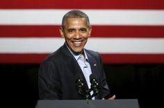Obama: Trump thích đăng status và nổi lên mặt báo hơn là giải quyết các khó khăn của nước Mỹ