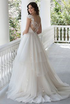Brides: Sincerity Bridal. See More Details from Sincerity BridalThe…