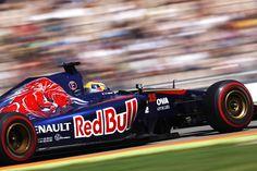 2014 German Grand Prix, Hockenheimring, Germany #STR9 #GOTOROROSSO #GermanGP #Hockenheimring #F1
