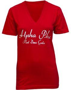 alpha-phi-red-dress-gala-v-neck-front