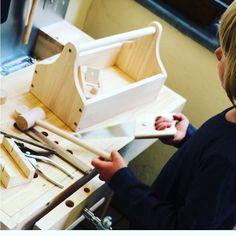 Susibelle NEU GOKI Gollnest & Kiesel Einlegepuzzle Holzspielzeug