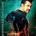 Kick (2014) Hindi Movie PreDVDRip 700mb Download