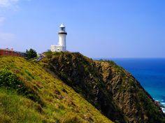 Cape Byron, Australien
