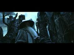 The Hobbit official trailer