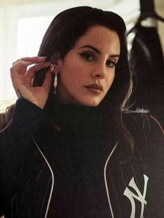 Lana Del Rey photographed by Alexandra Gordienko for Marfa Journal