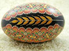 Картинки по запросу Set of 5 Real Ukrainian handmade Pysanky Easter Egg Ukraine Osterei Pysanka Pisanki egg shell