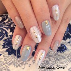 ネイル 画像 Nail salon&Nail school~Grace~ 天文館通 673879