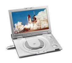 LENCO portable DVD - players