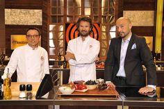 Franke fornitore esclusivo del talent show culinario MasterChef Italia 4. Anche quest'anno continua la collaborazione tra Franke e MasterChef