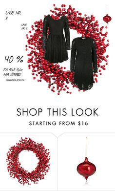 """""""LÅGE 6"""" by jessicamola on Polyvore featuring K&K Interiors"""