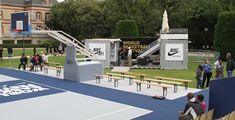 container conteneur evenement streetmarketing nike pop up store 8