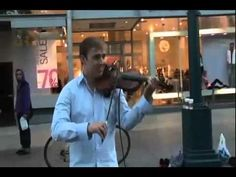 Josh Vietti Pop Violinist 'Canon in D' My new favorite arrangement of this song!