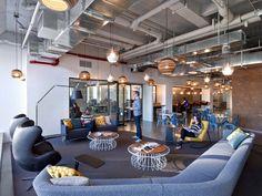 Condé Nast Entertainment Offices – New York City