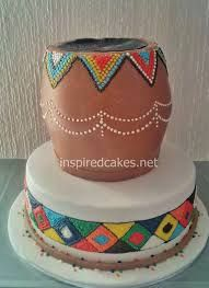Image result for Sugarpaste calabash cakes African Traditional Wedding, Traditional Wedding Cakes, Cake Designs, Birthday Cake, Pictures, Beautiful, Collections, Image, Photos