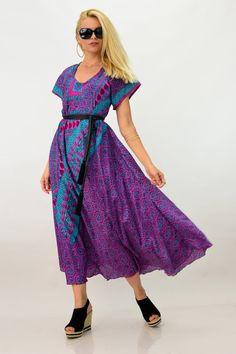 Φόρεμα boho | POTRE Boho, Summer Dresses, Vintage, Style, Fashion, Swag, Moda, Summer Sundresses, Fashion Styles