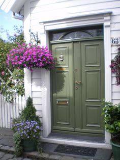 blomster inngangsparti - Google-søk