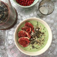 Figs & skyr