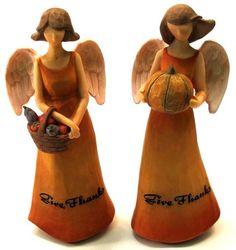 Harvest Angels