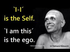 Great Quotes, Quotes To Live By, Inspirational Quotes, Wisdom Quotes, Advaita Vedanta, Ramana Maharshi, Renz, Character Quotes, Self Realization