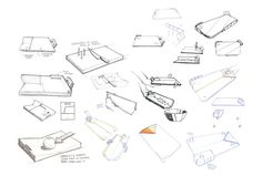 Initial sketches were created with the intention of exploring a variety of different directions. Exploring, Sketches, Design, Art, Drawings, Art Background, Kunst, Explore