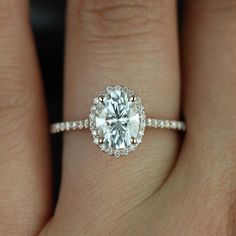 Diamond Ring - Diamond Mansion