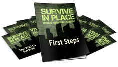 Discover How You Can Easily Have A Survival Plan Staying Right Where You Currently Live That's Better Than Having A Fully Stocked Rural Retreat That You Can't Get To!  Surviving Terrorist Attacks, Natural Disasters And Pandemics!  In The Real World, Most People Don't Have A Fully Stocked Retreat They Can Escape To. Even If You've Planned Ahead And You Do, There's No Guarantee That You'll Leave In Time Or That You'll Be Able To Make It There.  Your First Plan Must Be To Survive In Place.