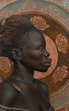 African American Art, African Art, Rennaissance Art, Arte Black, Art Alevel, Portraits, Black Artwork, Classic Paintings, Afro Art