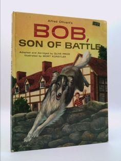 Alfred Ollivant's Bob, son of Battle