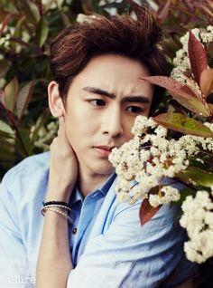 Nichkhun for Allure Korea Jay Park, Taecyeon, Cnblue, Korean Boy Bands, South Korean Boy Band, Korean Men, Korean Actors, Le Male, K Pop Star
