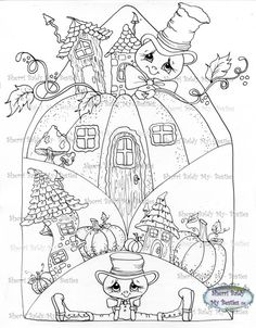 This is for the black and white line art digi stamp only.You may use the images to create and sell handmade/colored cards and projects; please give credit to *Sherri Baldy* for the image used in the project or product. ****What I ask: Please do not *redistribute*, *share*, *duplicate*, *re-sell*, or *copy* any of my digi doodle stamp images.********Please do not post them online except as part of a project (i.e., card, scrapbook demo, project you created etc.).**** NOTE Color Image not Colouring Pages, Coloring Books, Coloring Stuff, Country Paintings, Fall Paintings, Thanksgiving Coloring Pages, Creation Art, Printable Adult Coloring Pages, Black And White Lines