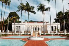 """The house where the 1983 film """"Scarface"""" was filmed has now been put on sale for $35 million. Directed by Brian DePalma, the film chronicles the rise and fall of Cuban refugee, Tony Montana (Al Pacino), and his descent into the dark depths of the drug wars in Miami. Even though the movie was set in Miami, the house that was used for the shoot is actually located in Santa Barbara, California."""