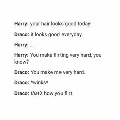 Honestly I never will ship drray but their posts are always so funny I swear<<<maybe not but do you ship drarry? Draco Harry Potter, Harry Potter Comics, Harry Potter Ships, Harry Potter Universal, Harry Potter World, Peter O'toole, Tom Felton, Turn Down For What, Drarry Fanart