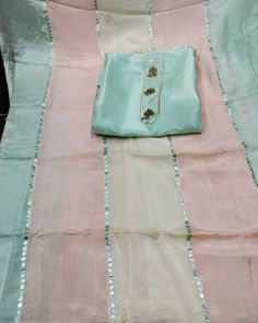 Embroidery Suits Punjabi, Embroidery Suits Design, Indian Gowns Dresses, Indian Outfits, Punjabi Suits Party Wear, Straight Cut Dress, Silk Shirts, Boutique Suits, Kurta Neck Design