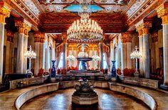 Beylerbeyi Sarayı Resimleri