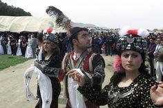 The Assyrian Folk Dance Group of Khabour
