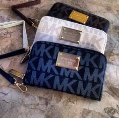 Cheap Michael Kors Wallets
