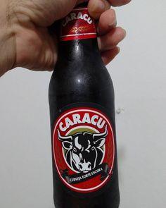 Um achado num supermercado perto de casa. #Beer #Caracu