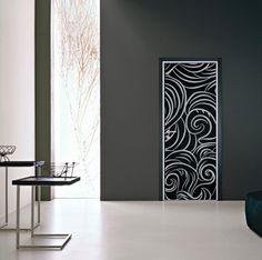 Sehr Dekorfolie für Glastüren | Türposter | Pinterest | Glastüren  MT43