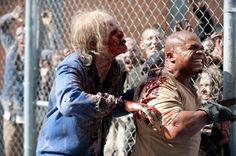The Walking Dead: una decisión de último momento cambió la serie por completo