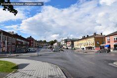 Kristinestads torg - Kristiinankaupungin tori